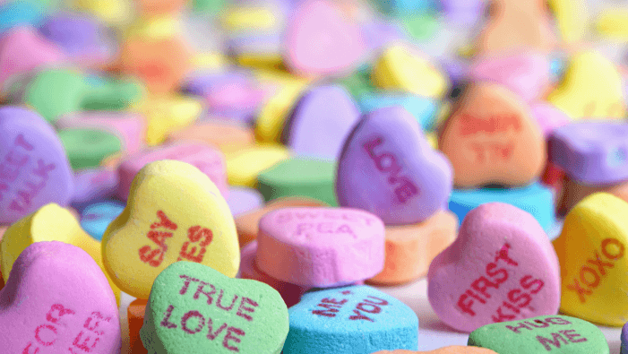 14 Things You Probably Didn't Know About Valentine's Day Traditions Around The World