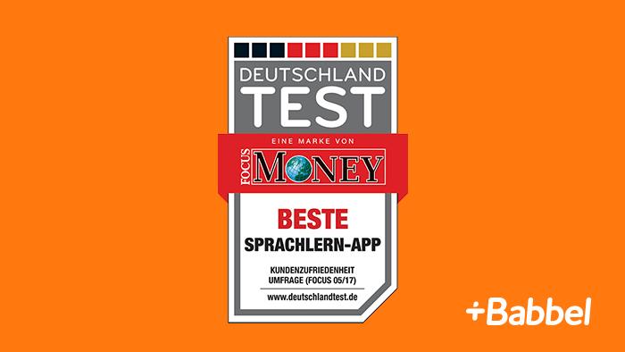 """I 5 motivi per cui siamo stati premiati """"Migliore app per imparare le lingue"""""""