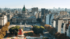 Which Are The Most Spoken Languages In Argentina?