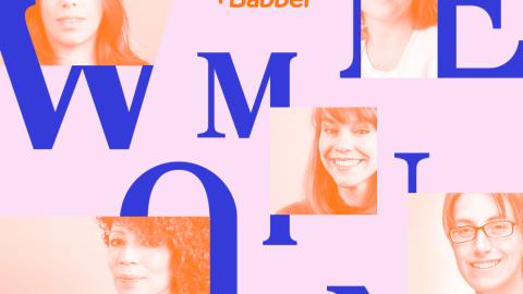 Las mujeres de Babbel comparten sus ideas sobre el tema género