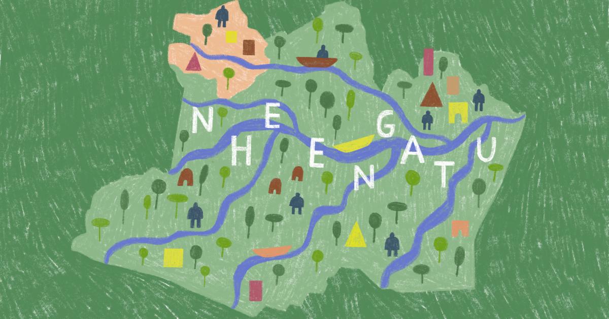 Entrevista: os segredos do Nheengatu, a língua-legado do Brasil colonial