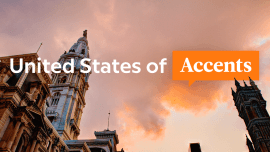 The United States Of Accents: Dialects Of The East Coast Cities