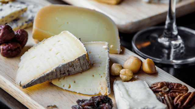 7 International Cheeses That Will Make Your Mouth Water