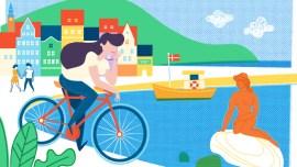 8 útiles frases en danés para tu primera vez en Dinamarca