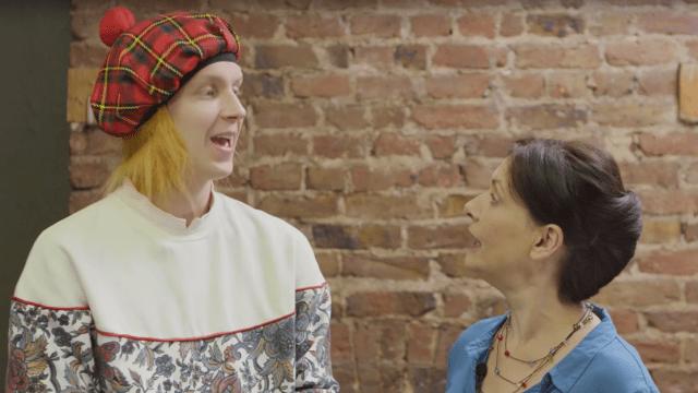 """Conheça o Dundonian, um dialeto escocês que é uma versão do inglês com """"menos"""" vogais"""