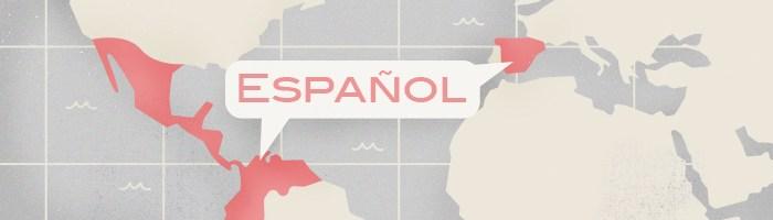 Lingue più parlate al mondo | spagnolo