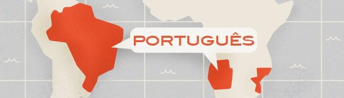 Lingue più parlate al mondo   portoghese