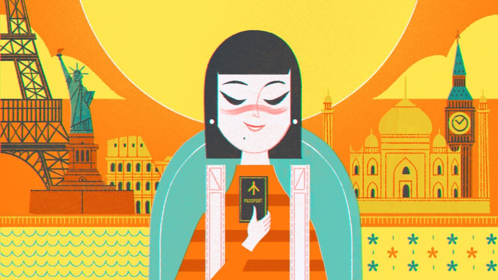 5 motivos para aprender um segundo idioma ao morar no exterior