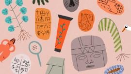 Du Linéaire A au Manuscrit de Voynich : 6 langues indéchiffrables