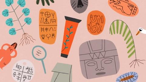 Les langues mystérieuses – 6 écritures oubliées… et indéchiffrables