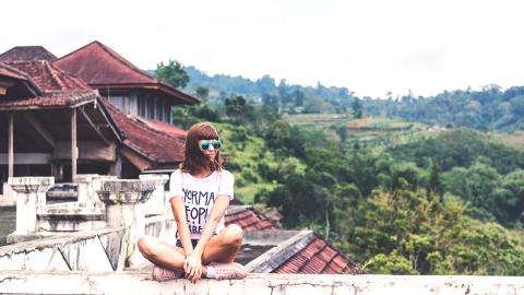 5 raisons pour lesquelles vous devriez voyager seuls au moins une fois