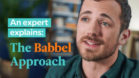 Hur Babbels 150+ språkexperter skapar en app som är vetenskapligt bevisad