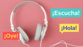 5 podcast da ascoltare per imparare lo spagnolo