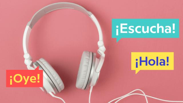 I 4 migliori podcast per imparare lo spagnolo divertendosi