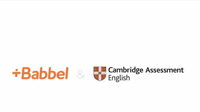 Certificate la vostra conoscenza della lingua inglese con il Babbel English Test