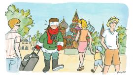 Fremdes Land? Die Einwanderer-Checkliste für eine gute Ankunft