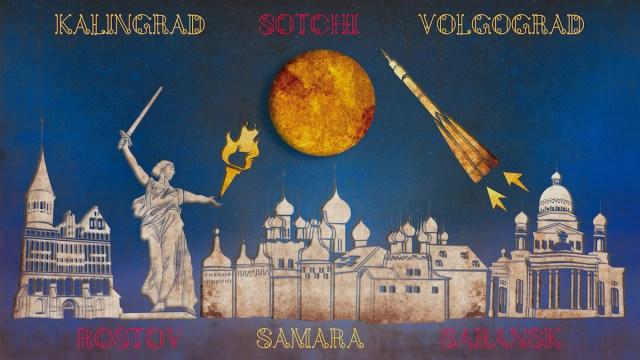 Ces 6 villes russes à découvrir absolument