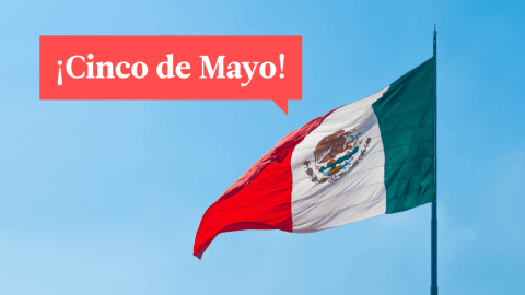 5 Things You Probably Didn't Know About Cinco De Mayo