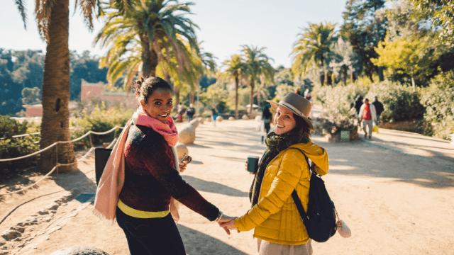 Viajar sozinha parte 2: A opinião experiente de blogs LGBT sobre viagens para mulheres e pessoas Queer