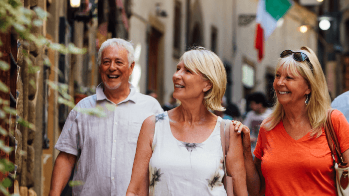 Here's Why You Should Learn A Language In Your 50s And Beyond