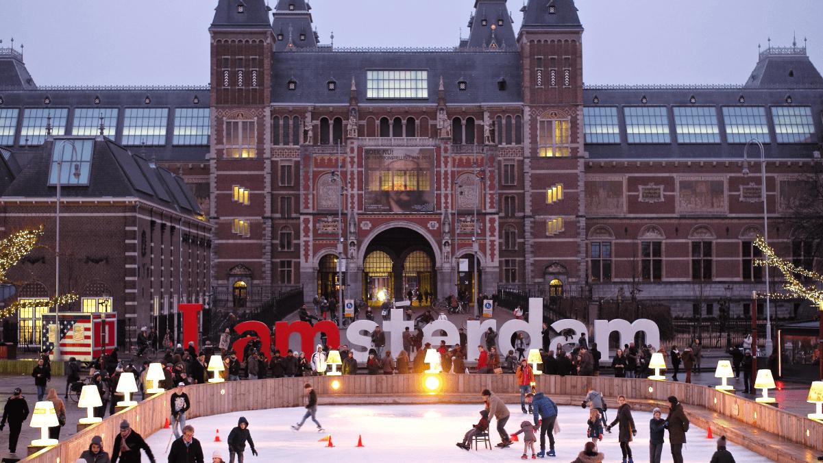 LGBTQ Travel Amsterdam