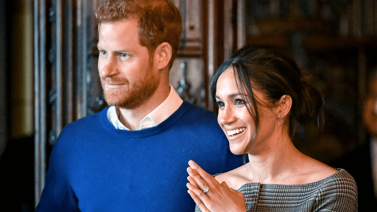 7 Traditions Meghan Markle Will Need To Learn About British Culture