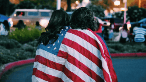 Why Are Americans So Obsessed With American Culture?