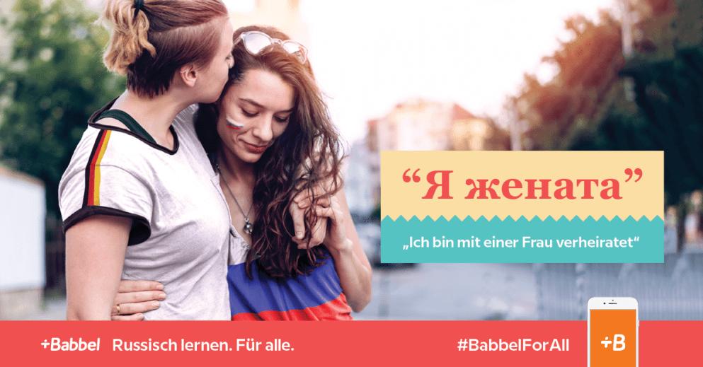 Welche Werte stecken hinter der Sprachlern-App Babbel?
