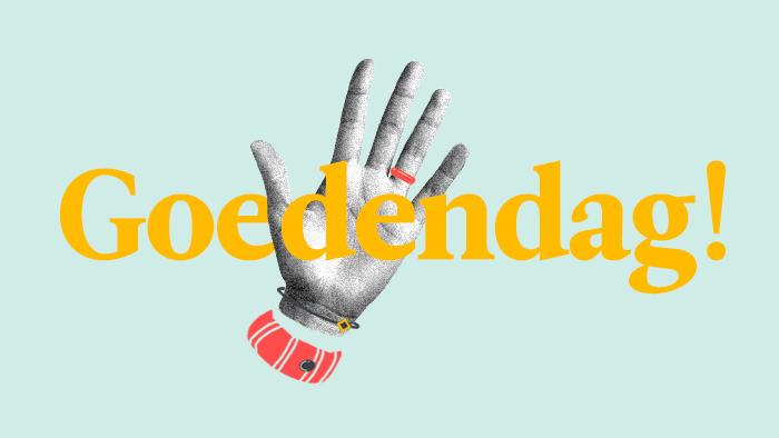 « Goedemorgen », « hoi » et autres façons de dire bonjour en néerlandais