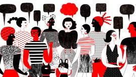 Kann Sprachenlernen Vorurteile abbauen?
