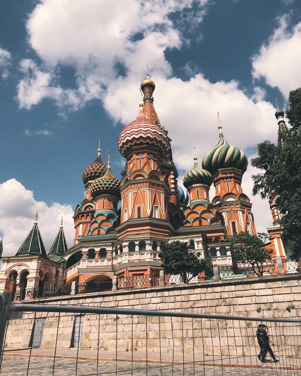 Uma visita a Moscou: dicas para aproveitar o melhor da cidade e ainda aprender algumas palavras em russo
