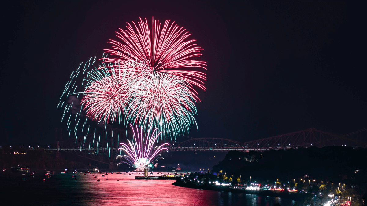 8 Things You Probably Didn't Know About The 4th Of July