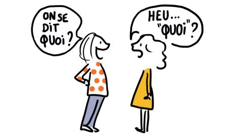 15 expressions belges pour parler comme Jacques Brel