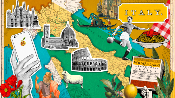 Pourquoi tout le monde pense que l'italien est la plus belle langue du monde ?