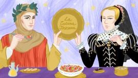 La tradizione toscana a tavola