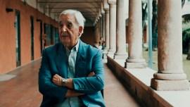 """5 cose che abbiamo imparato da Miguel Castillo, il """"nonno Erasmus"""""""