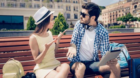15 altmodische Beleidigungen, die ein Comeback verdienen