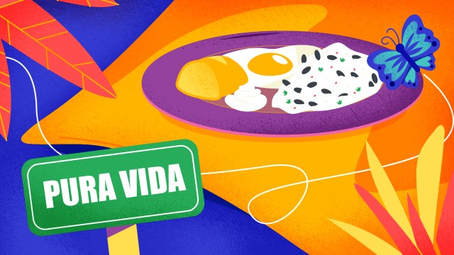 10 expresiones de Costa Rica que te harán querer ir allí