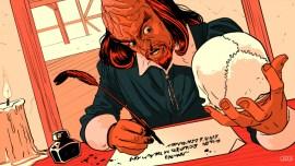 Lingua klingon: la comunicazione degli alieni di Star Trek (che piace agli umani)