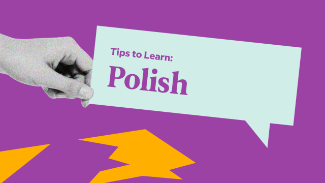5 Very Good, Very Specific Tips To Learn Polish