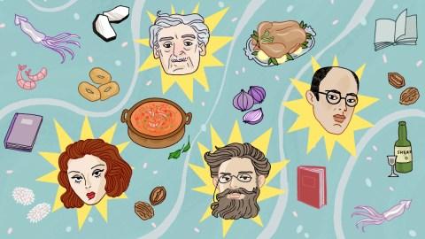 Le ricette tipiche brasiliane scovate nei romanzi