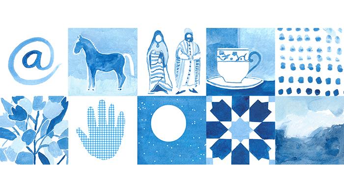 Dall'algebra al tamarro: parole italiane che provengono dall'arabo
