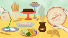 La bagna càuda y otras 10 especialidades del Piamonte