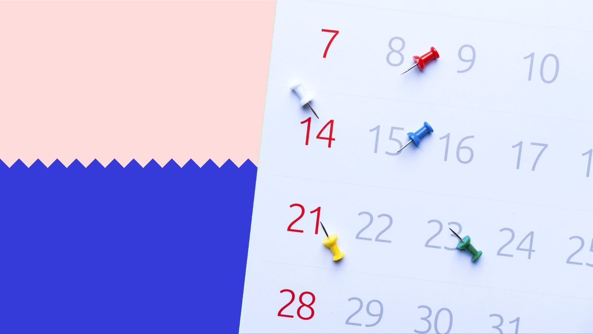 Days Of The Week In French: How To Write The Date