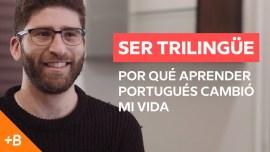 ¿Por qué deberías ser trilingüe? (Y no solo hablar inglés)