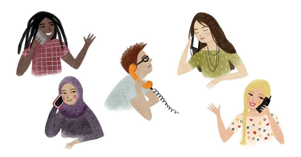 Telefonieren in einer anderen Sprache– 11 Tipps