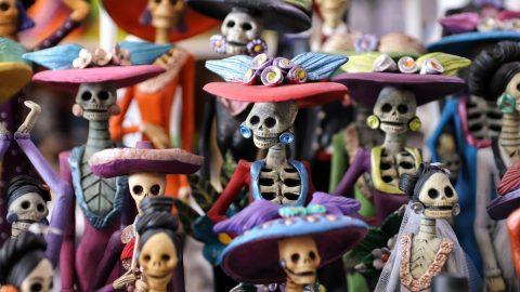 La tradición de Día de Muertos: el altar y otras 14 cosas que no pueden faltar