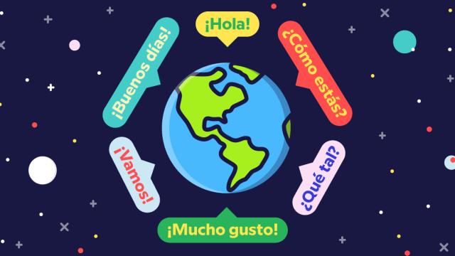 Quem define as regras do espanhol?