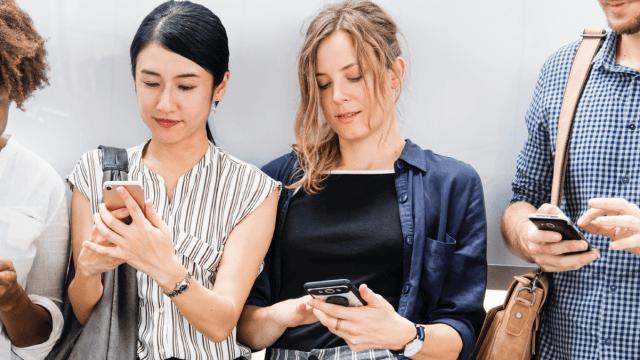 Därför säger experterna att den här appen är det perfekta verktyget för att lära sig ett nytt språk