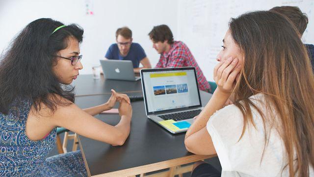 Apprentissage des langues: une équipe de 150 experts a créé LA méthode efficace !